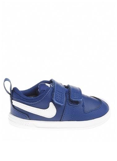Nike Nike AR4162-400 Mavi Unisex Bebek Günlük Ayakkabı Mavi